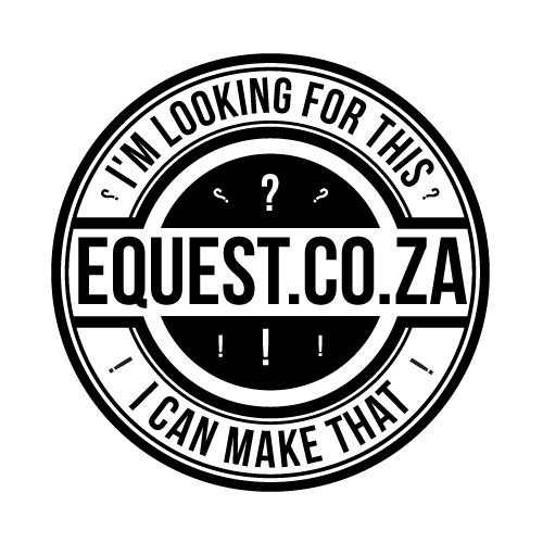 equest logo questions and exclamations